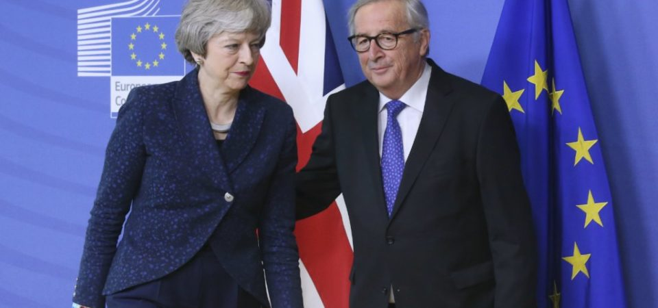 European Union and Britain Agree to Hold Further Brexit Talks