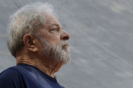 Brazil Ex-President Lula Convicted in Second Corruption Case