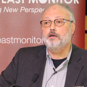 UN Investigator says Khashoggi killing was Premeditated by Saudi Officials