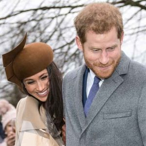 Meghan Markle and Prince Harry's withdrawal: Trump gets involved