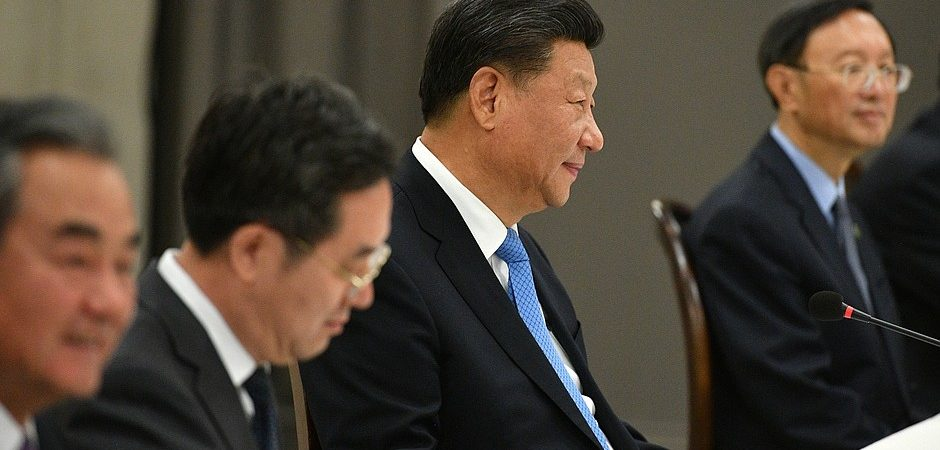 Taiwan votes against Xi Jinping